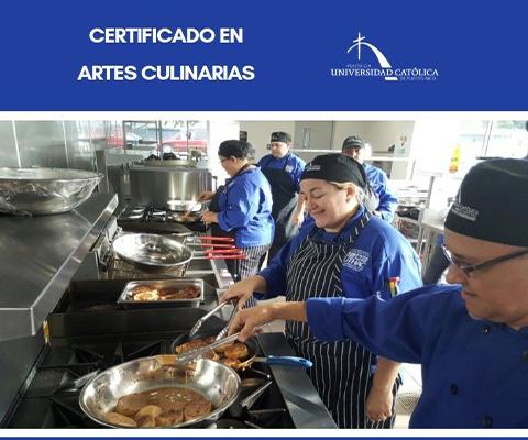 pucpr-mayaguez-carreras-cortas-artes-culinarias